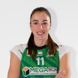 Alessia Mancini Calendario.Giocatrice Lega Pallavolo Serie A Femminile
