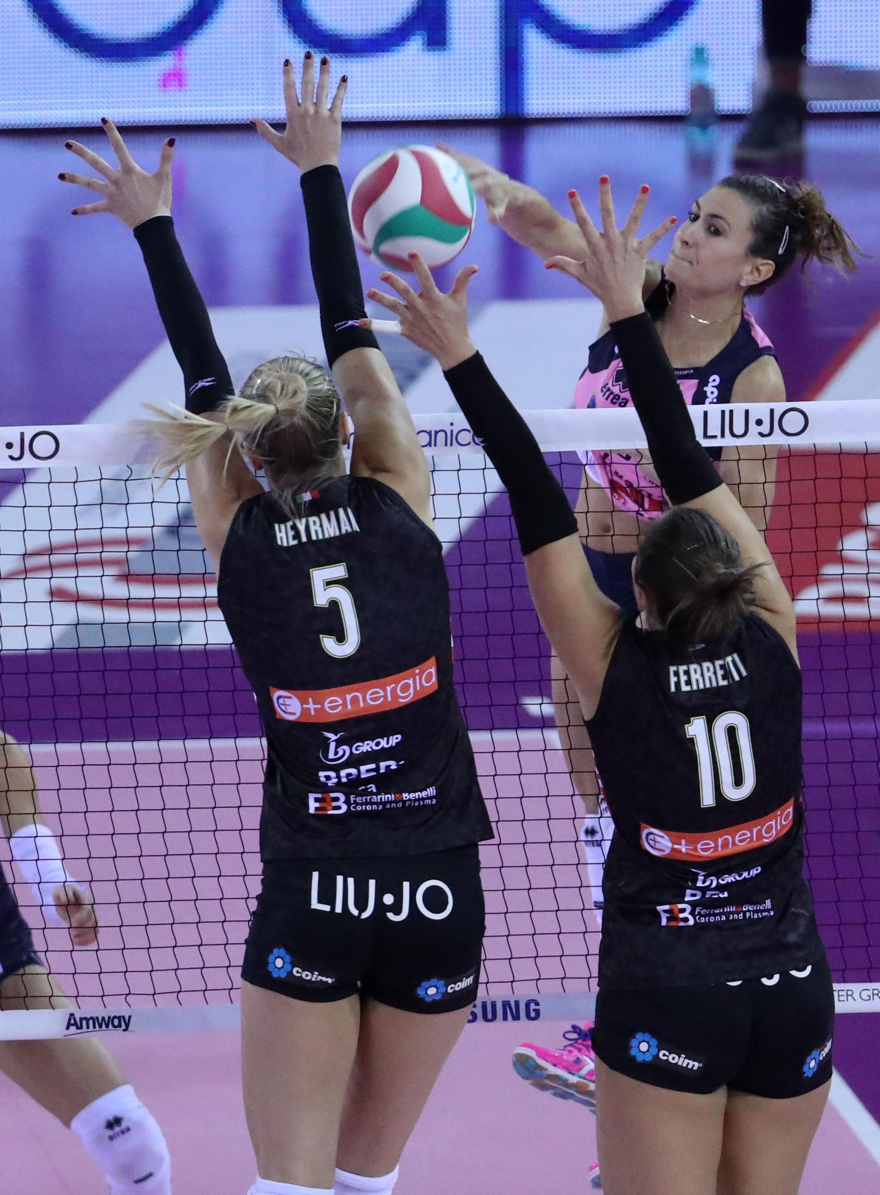 Giocatrice – Lega Pallavolo Serie A Femminile 76de73ccf0a