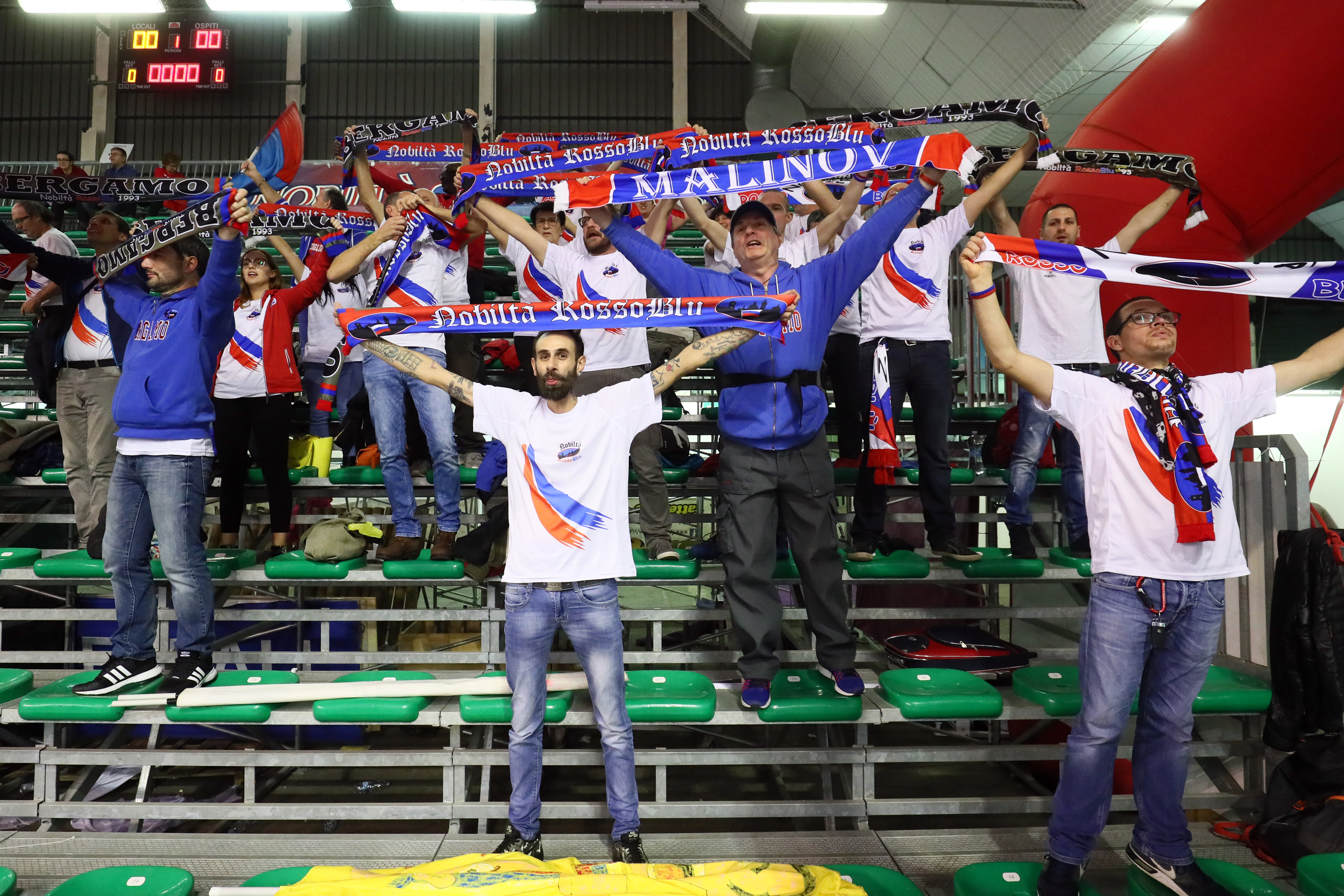 Squadra – Lega Pallavolo Serie A Femminile